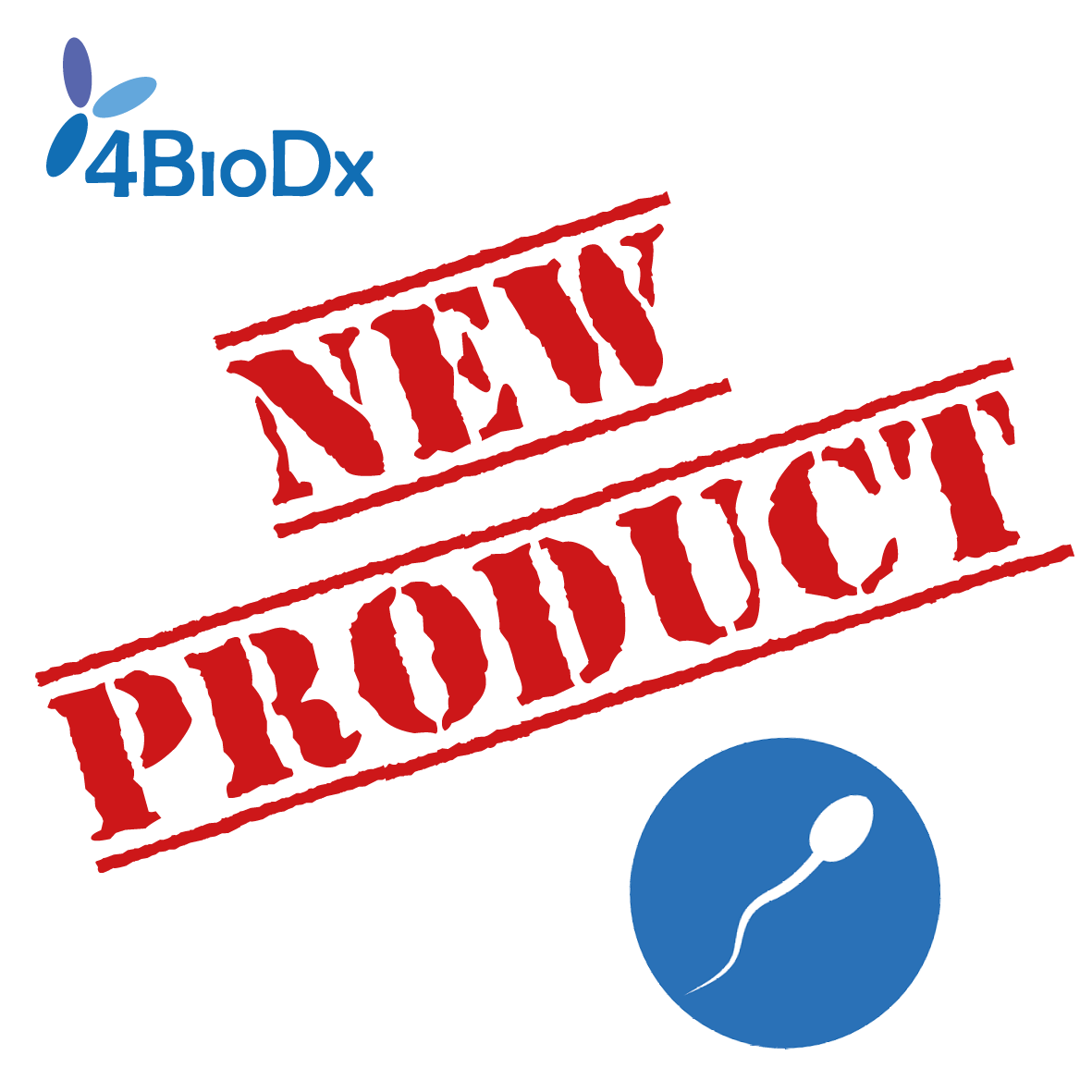 New product: The 1st immunoassay to assess spermatozoa quality-image