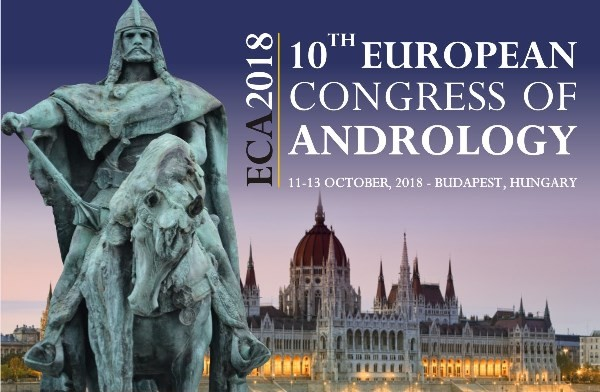 10th European Congress of Andrology (ECA)-image