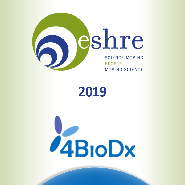 35th Annual Meeting ESHRE 2019 à Vienne (Autriche)-image
