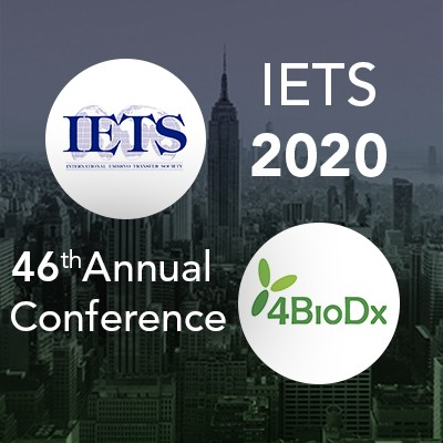 IETS 2020 meeting in New York (USA)-image