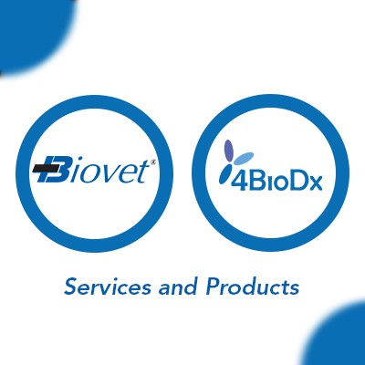 Biovet, our new distributor in Canada and USA-image