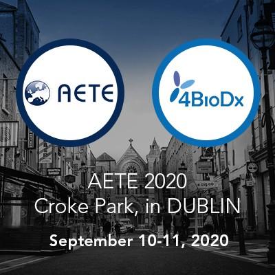 AETE 2020 (DUBLIN, IRELAND)-image