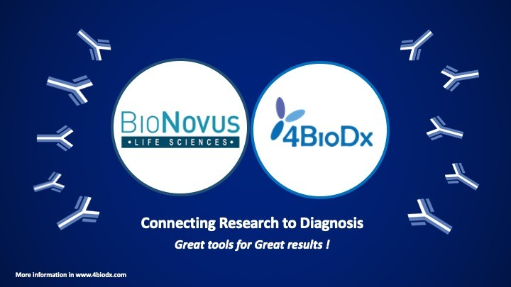 BIONOVUS is the Australian distributor of 4BioDx products!-image