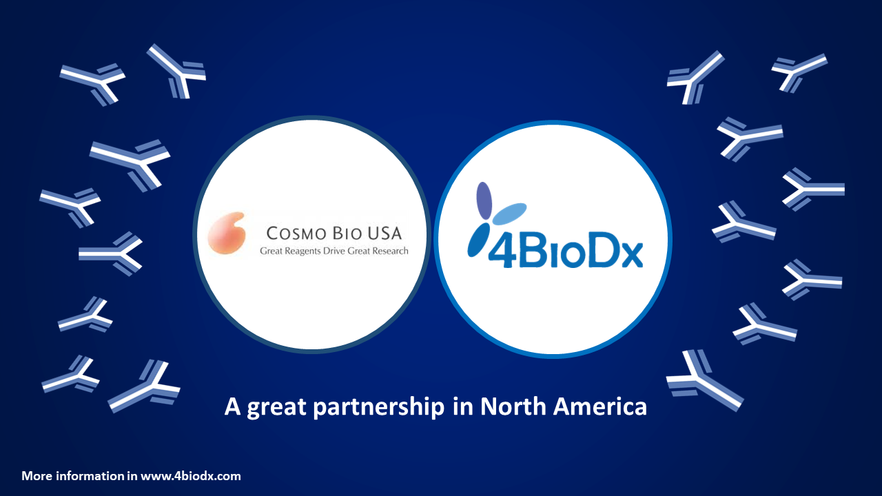 Cosmo Bio  USA, INC our distributor in Canada and in USA-image