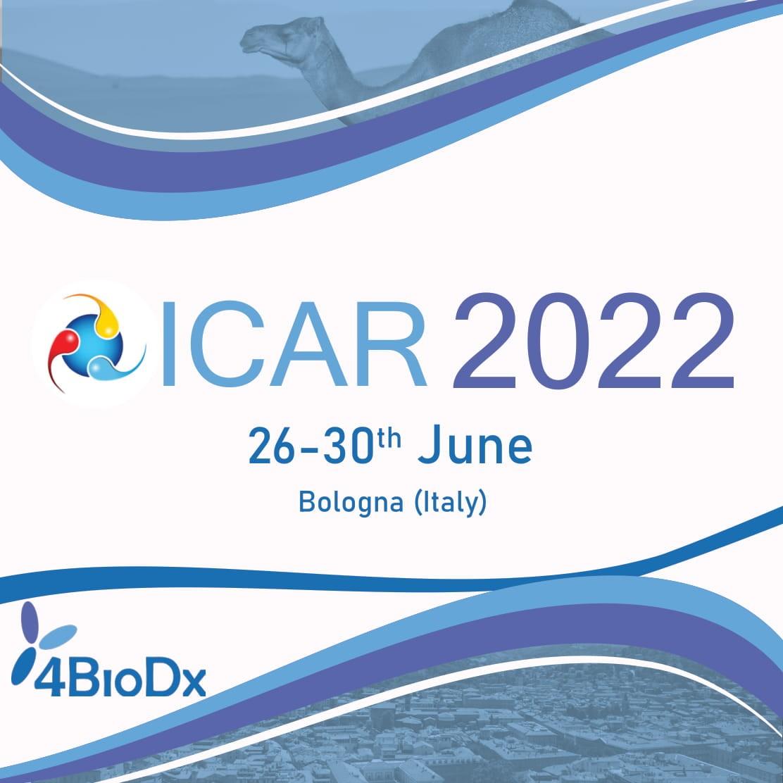 ICAR 2022 (Bologna, Italy)-image
