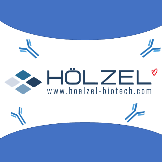 Hölzel Diagnostika, our new partner-image