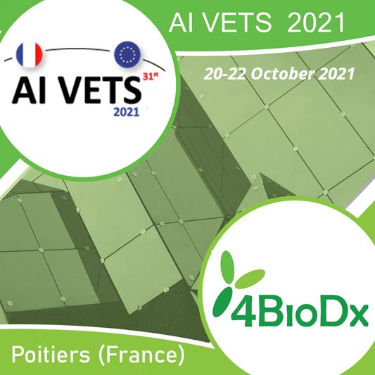 AIVETS 2021 (Futuroscope, France)-image