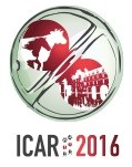18th International Congress on Animal Reproduction - ICAR 2016-image
