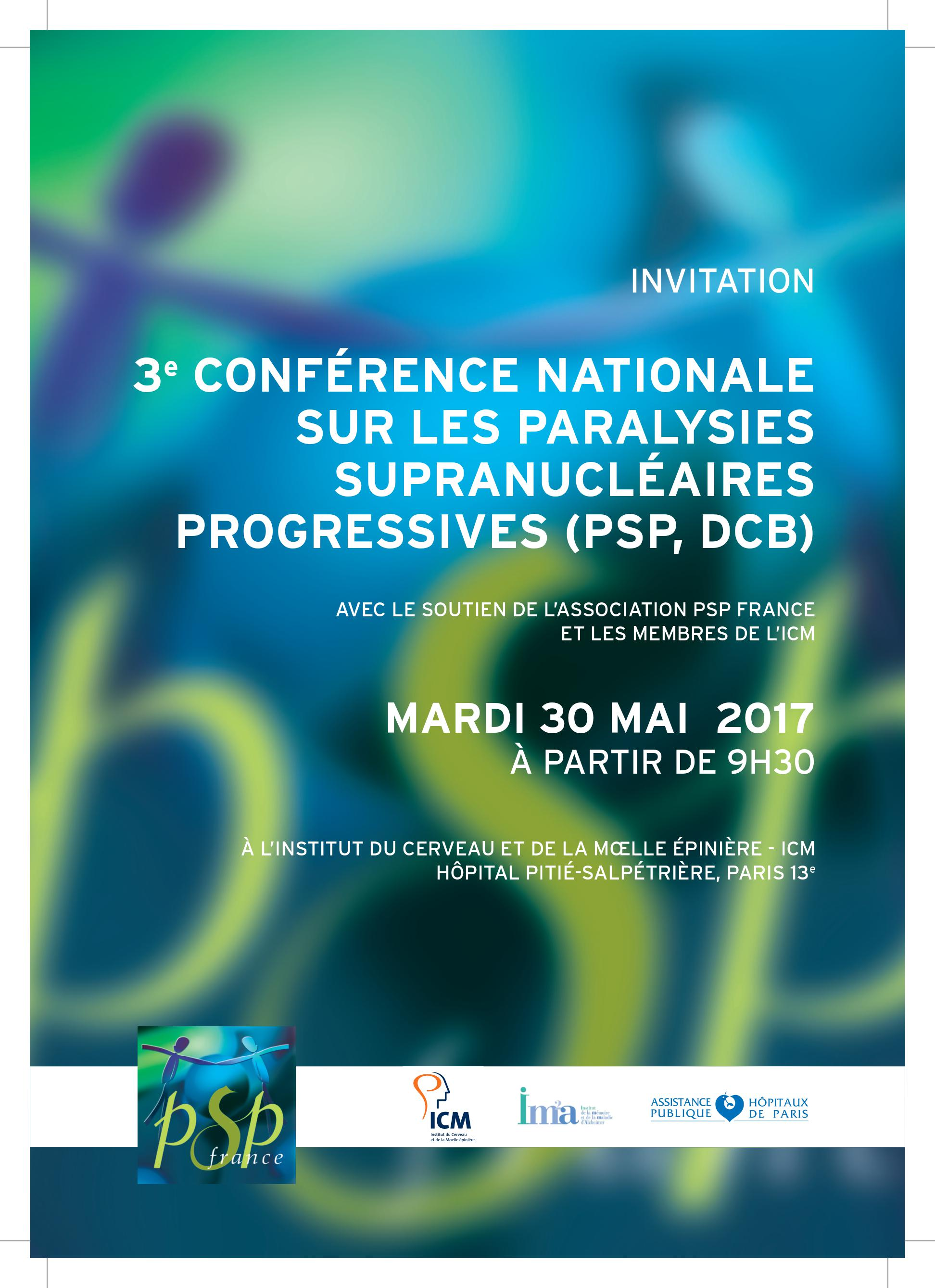 3rd Congress on Progressive Supranuclear Palsy (PSP)-image