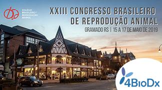 4BioDx présent au Brésil grâce à LEAC !