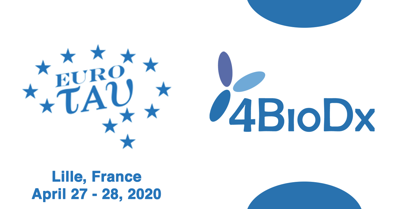 EuroTau2020 and 4BioDx
