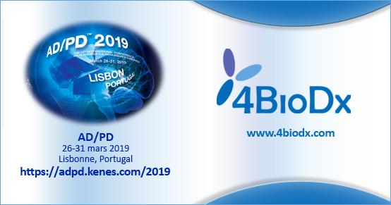 4biodx ADPD 2019