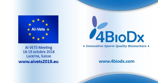 4biodx AI vets 2018